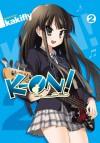 K-ON!, Vol. 2 - Kakifly