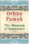 The Museum of Innocence - Orhan Pamuk, Maureen Freely