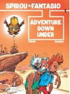 Adventure Down Under - Tome, Janry