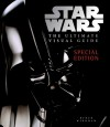The Ultimate Visual Guide to Star Wars - Daniel  Wallace, Ryder Windham