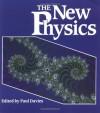 The New Physics - Paul Davies