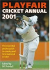Natwest Playfair Cricket Annual - Bill Frindall