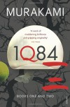 1Q84: Books 1 and 2: Books 1 and 2 - Haruki Murakami