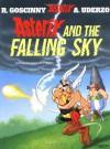 Asterix and the Falling Sky - Albert Uderzo