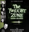 The Twilight Zone Radio Dramas, Volume 5 - Various, Stacy Various Performers Keach