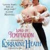 Lord of Temptation - Lorraine Heath, Faye Adele