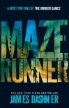The Maze Runner (Maze Runner Series) - James Dashner