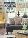 Nell Hill's Rooms We Love - Mary Carol Garrity