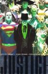 Justice: Volume 2 - Jim Krueger, Alex Ross, Doug Braithwaite