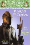 Knights and Castles - Will Osborne, Mary Pope Osborne
