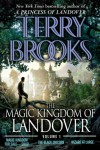 The Magic Kingdom of Landover: Volume 1 - Terry Brooks