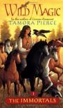 Wild Magic (Immortals, #1) - Tamora Pierce