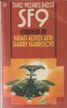 The Year's Best 9  - Brian W. Aldiss, Harry Harrison