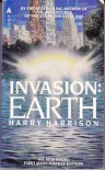 Invasion of Earth - Harry Harrison