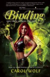 Binding - Carol Wolf