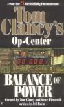Balance of Power - Tom Clancy, Jeff Rovin, Steve Pieczenik