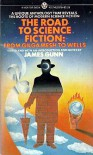 The Road to Science Fiction 1 - James Gunn