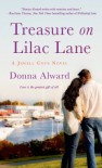 Treasure on Lilac Lane - Donna Alward
