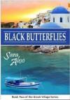 Black Butterflies - Sara Alexi