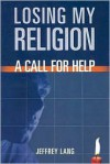 ضياع ديني: صرخة المسلمين في الغرب - Jeffrey Lang, إبراهيم يحيى الشهابي, جيفري لانج