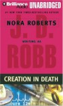 Creation in Death - 'J. D. Robb',  'Nora Roberts'