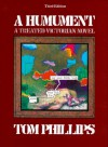 A Humument: A Treated Victorian Novel, Revised Edition - Tom Phillips;W. H. Human Document Mallock