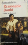 Reasonable Doubt (Harlequin Intrigue #92) - Catherine Anderson