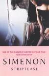 Striptease - Georges Simenon