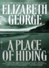 A Place of Hiding - Elizabeth  George
