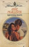 Lightening Storm - Anne McAllister