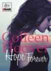 Hope Forever: Roman - Colleen Hoover