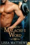 Malachi's Word - Lissa Matthews