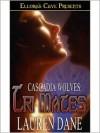 Tri Mates (Cascadia Wolves) - Lauren Dane