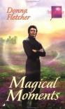 Magical Moments - Donna Fletcher