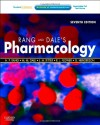 Pharmacology - Humphrey P. Rang, Maureen M. Dale, James M. Ritter, Rod Flower