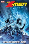 New X-Men: Childhood's End, Vol. 4: Mercury Falling - Craig Kyle, Christopher Yost, Paco Medina