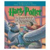 Harry Potter and the Prisoner of Azkaban  - Jim  Dale, J.K. Rowling