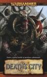 Death's City (Warhammer) - Sandy Mitchell
