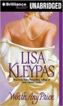 Worth Any Price - Lisa Kleypas