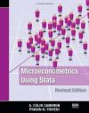 Microeconometrics Using Stata, Revised Edition - A. Colin Cameron, Pravin K. Trivedi