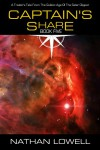 Captain's Share (Trader's Tales from the Golden Age of the Solar Clipper) - Durandus