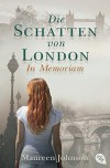 Die Schatten von London: Band 1 - Maureen Johnson