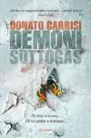 Démoni suttogás - Donato Carrisi