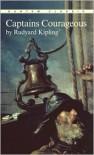 Captains Courageous - Malvina G. Vogel, Rudyard Kipling