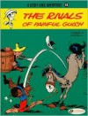 The Rivals of Painful Gulch - Morris, René Goscinny, Luke Spear