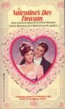 A Valentine's Day Treasure - Violet Hamilton, Georgina Devon, Janis Laden, Teresa DesJardien, Valerie King, Irene Loyd Black