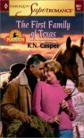 The First Family of Texas - K.N. Casper