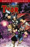 Thor Visionaries: Walter Simonson, Vol. 2 - Walter Simonson