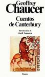 Cuentos de Canterbury - Geoffrey Chaucer, Juan G. De Luaces