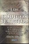 Los Códigos Secretos - Simon Singh